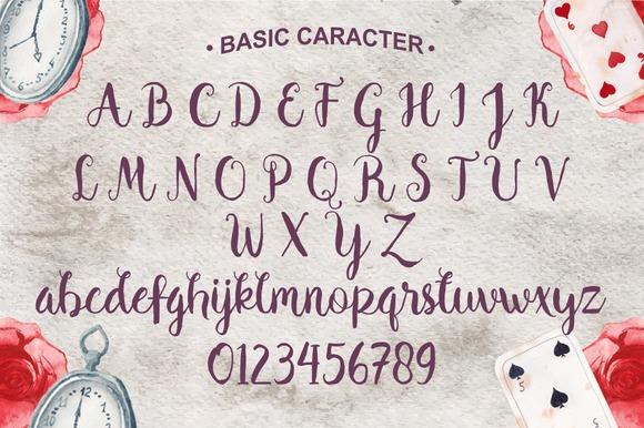 Harrlem Font