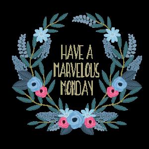 Marvelous Monday Freebies