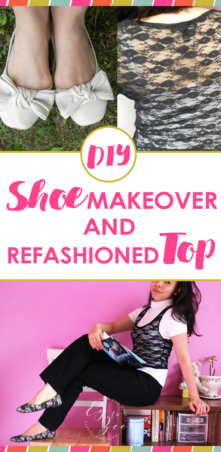 REFASHIONED TOP