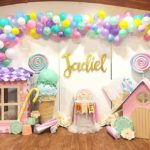 Candy Land Themed Party