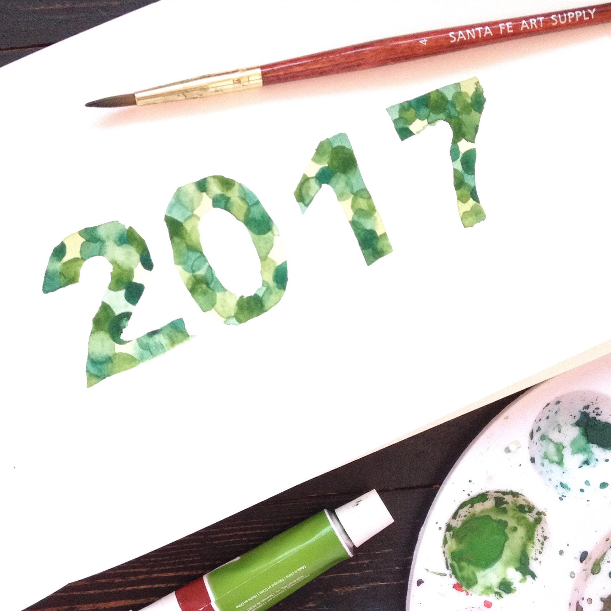 2017 Journal