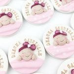 Polymer Clay Ref Magnet Party Giveaways