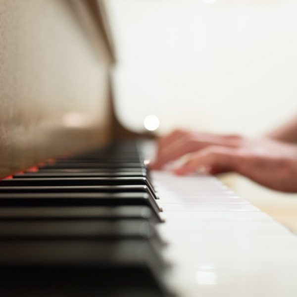 Sheet Music Should Encourage Kids to Play What They Love