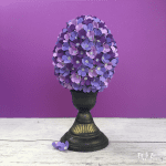Turn Empty Kinder Surprise Egg into a Stunning Easter Egg Topiary