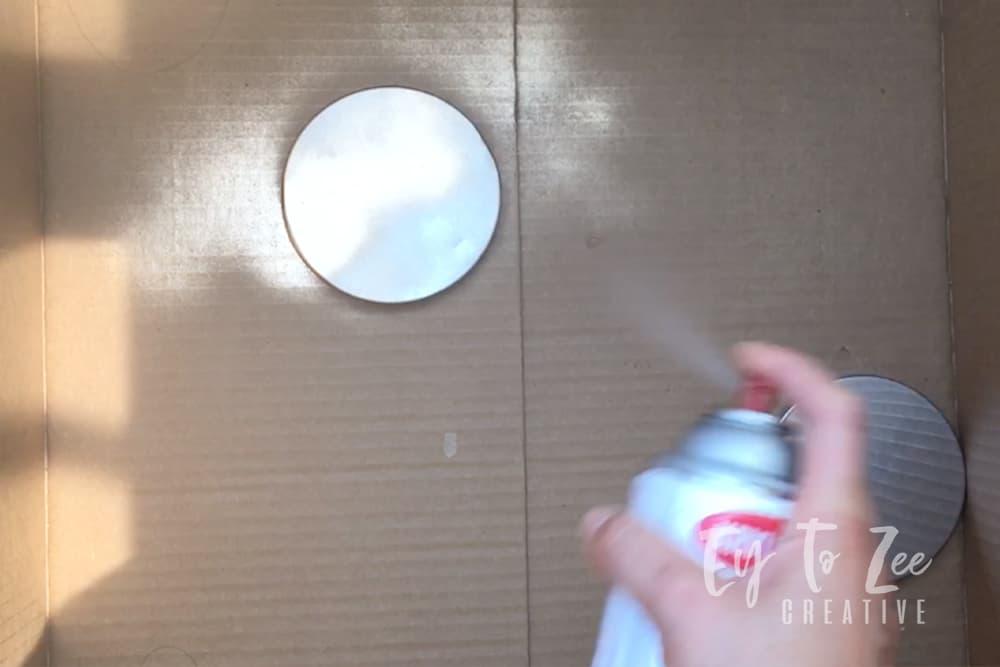 Repurposing Candle Jar